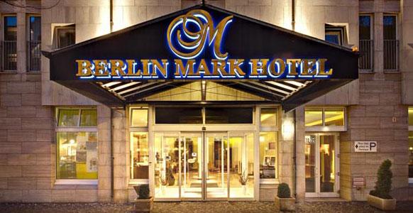 Berlin Mark Hotel Telefon