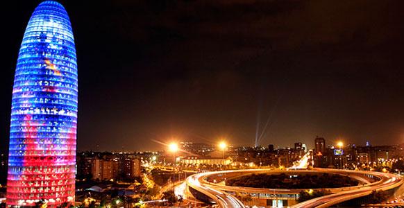 Praktiske informationer vedr. rejser til Barcelona