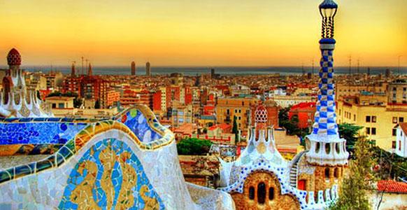 Billetter i Barcelona