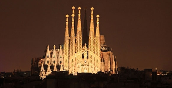 Hoteller i Barcelona