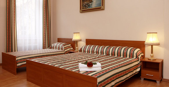 Hotel Pension Stuttgarter Eck, Berlin